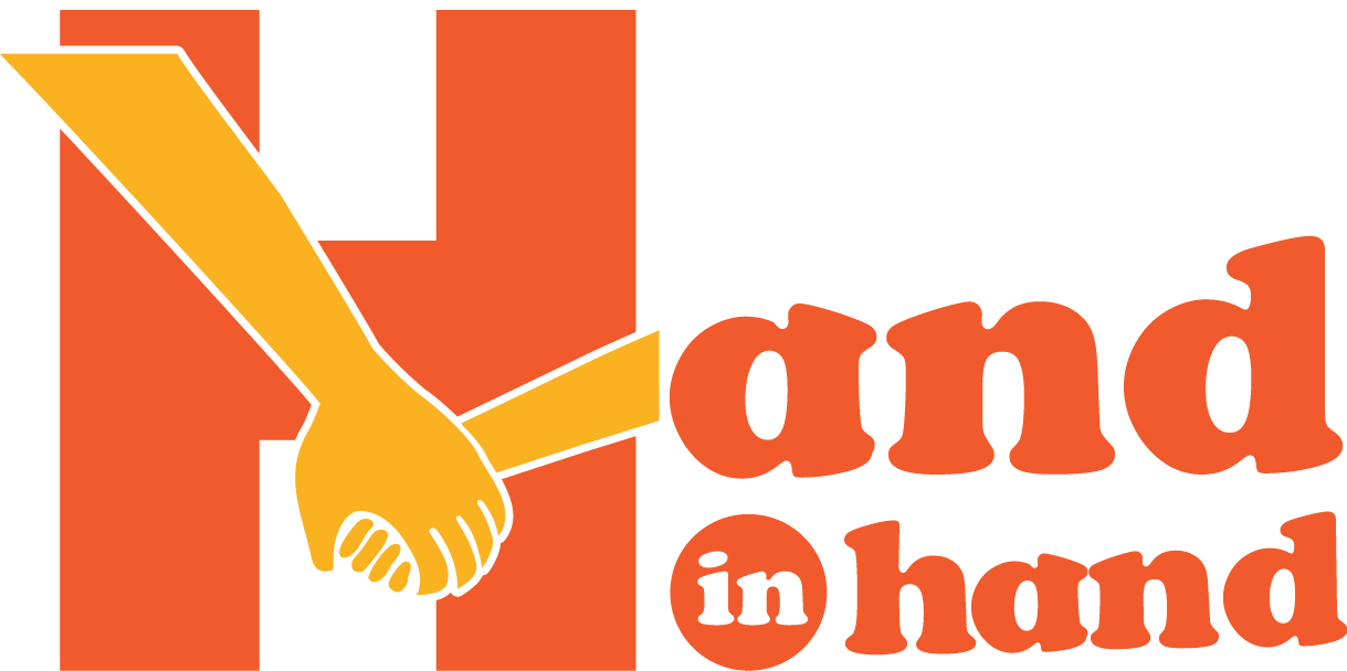 Hand in Hand logo NEW